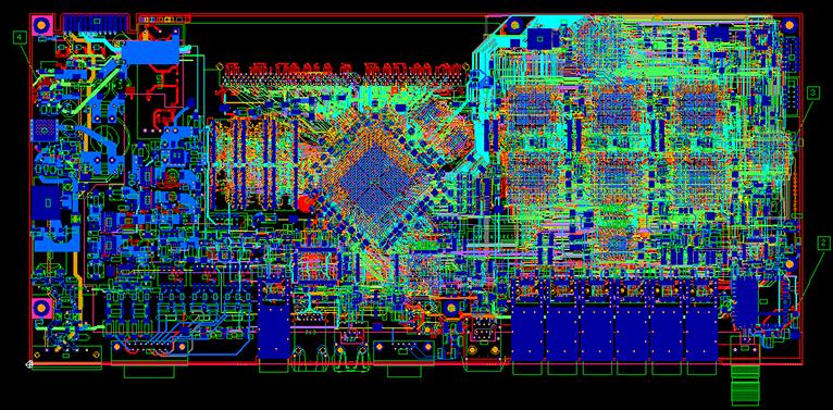 communication-design-circuit-electronique-reseau-montreal-laval-toronto-ottawa-quebec